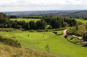 Turton Golf Club - Green Fee - Tee Times