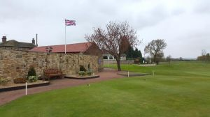 Wath Golf Club - Green Fee - Tee Times