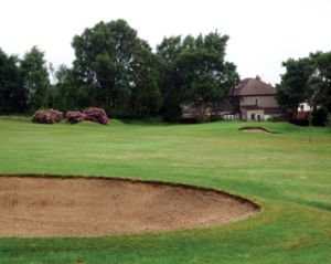 West Bradford Golf Club - Green Fee - Tee Times