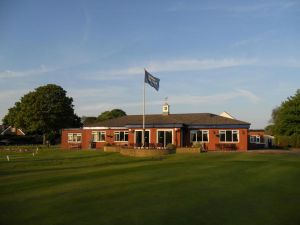 Widnes Golf Club - Green Fee - Tee Times