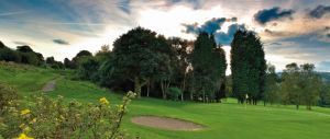 Woodhall Hills Golf Club - Green Fee - Tee Times