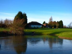 Woodham Golf & Country Club - Green Fee - Tee Times