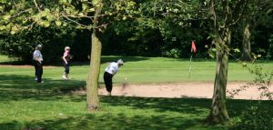 Woolton Golf Club - Green Fee - Tee Times