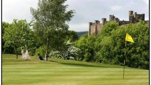 Worksop Golf Club - Green Fee - Tee Times