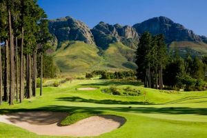 Erinvale Golf Club - Green Fee - Tee Times