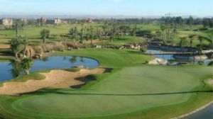Golf de la Palmeraie (9 t/h) - On Request - Green Fee - Tee Times
