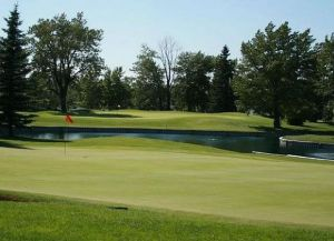 Inglewood Golf Course - Green Fee - Tee Times