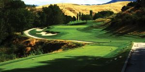 Crane Creek Reserve Golf Course - Green Fee - Tee Times