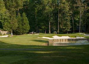 Ocean Pines Golf & Country Club - Green Fee - Tee Times