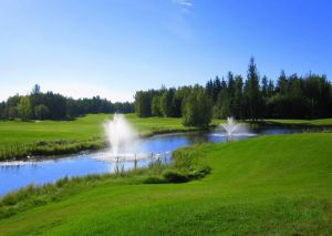 Cougar Creek Golf Resort - Green Fee - Tee Times