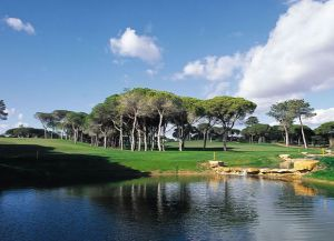 Pestana Vila Sol - 18 Hole - Green Fee - Tee Times