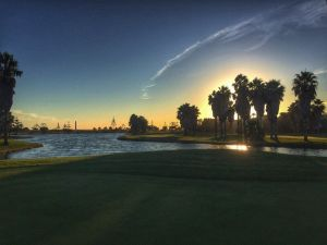 Costa Ballena Ocean Golf Club - Ficus/Olivos - Green Fee - Tee Times