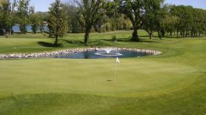 Henderson Lake Golf Club - Green Fee - Tee Times