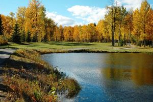 River Spirit Golf Club - Green Fee - Tee Times