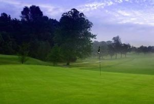Neumann Golf Course - Blue - Green Fee - Tee Times