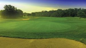 Glenview Golf Course - West - Green Fee - Tee Times