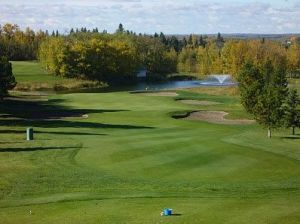 Ponoka Community Golf Club - Green Fee - Tee Times