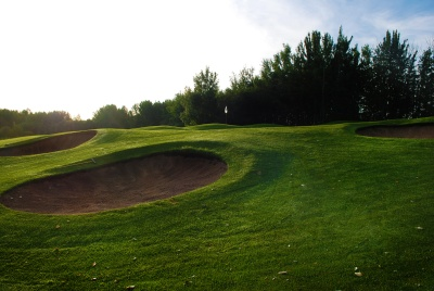 Barrhead Golf Club - Green Fee - Tee Times