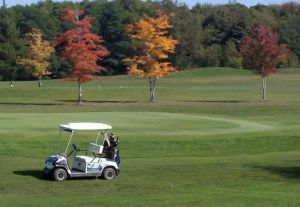 Rose Brook Golf Course - Green Fee - Tee Times
