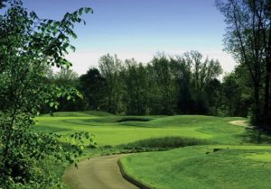 Lyman Orchards Golf Club - Player Course - Green Fee - Tee Times