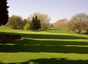 Club de Golf Sant Cugat - Green Fee - Tee Times