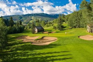 Beaver Creek Golf Resort - Green Fee - Tee Times