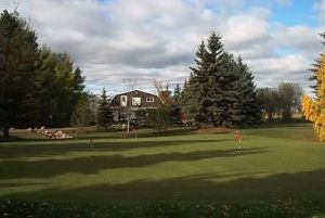 Jagare Ridge Golf Club - Green Fee - Tee Times