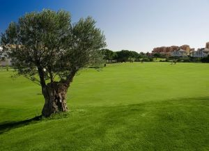 Islantilla Golf Resort - Amarillo/Verde - Green Fee - Tee Times