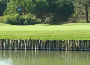 Islantilla Golf Resort - Verde/Azul - Green Fee - Tee Times
