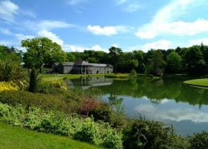 Deerpark Golf Course at Fota Island Resort - Green Fee - Tee Times