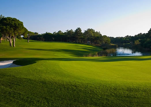 Quinta do Lago - South Course - Green Fee - Tee Times