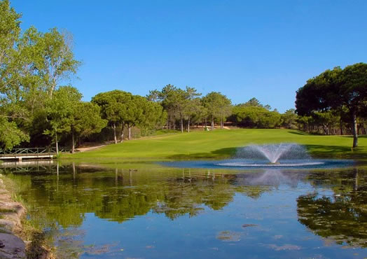 Quinta do Lago - North Course - Green Fee - Tee Times