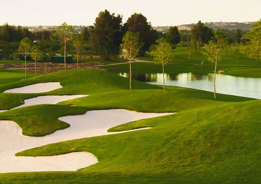 Quinta do Lago - Laranjal - Green Fee - Tee Times