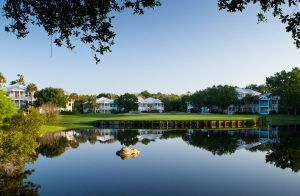 Disneys Lake Buena Vista Golf Course - Green Fee - Tee Times