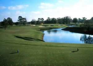 Disneys Magnolia Golf Course - Green Fee - Tee Times