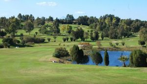 Yasmine Valley Golf Club