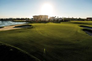The Residence Golf Club Tunis - Green Fee - Tee Times