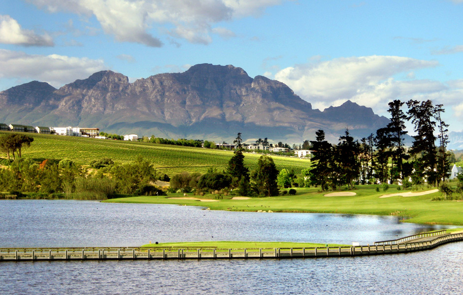 De Zalze Golf Club - Green Fee - Tee Times