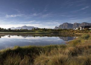 Pearl Valley Golf & Country Estate - Green Fee - Tee Times