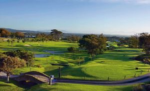 Steenberg Golf Club - Green Fee - Tee Times