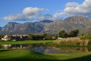 Paarl Golf Club - Green Fee - Tee Times