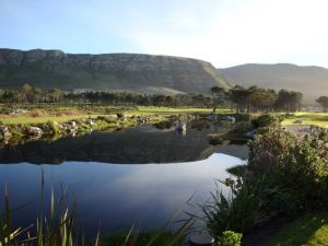 Hermanus - Green Fee - Tee Times