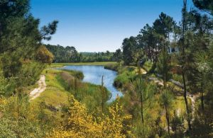 Quinta do Peru Golf & Country Club - Green Fee - Tee Times