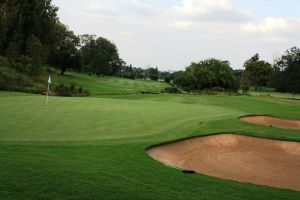 Royal Johannesburg and Kensington - Green Fee - Tee Times