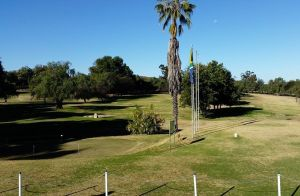 Oudtshoorn Country Club - Green Fee - Tee Times