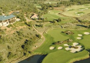 Elements Private Golf Reserve - Green Fee - Tee Times