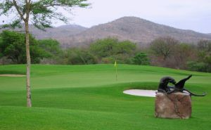 Leopard Creek Golf Course - Green Fee - Tee Times