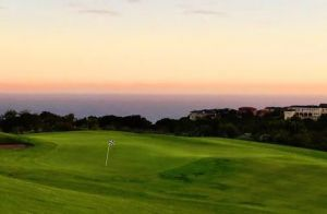 Pezula Golf Course - Green Fee - Tee Times