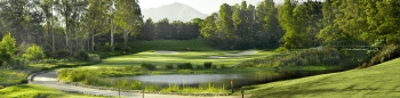 Fancourt Montagu - Green Fee - Tee Times