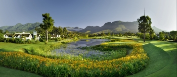 Fancourt Outeniqua - Green Fee - Tee Times